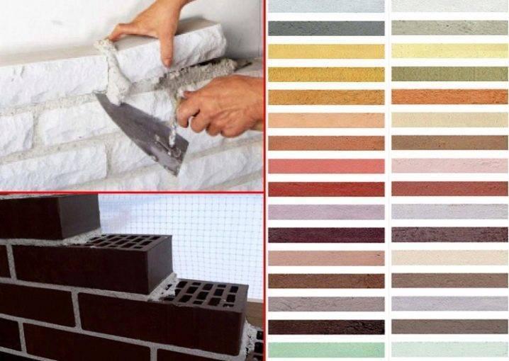 Сухие строительные смеси: состав, назначение, применение   строительные материалы и технологии