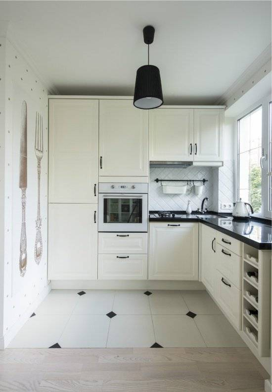 Как встроить обычный холодильник в гарнитур – 2 способа, 20 фото, видео