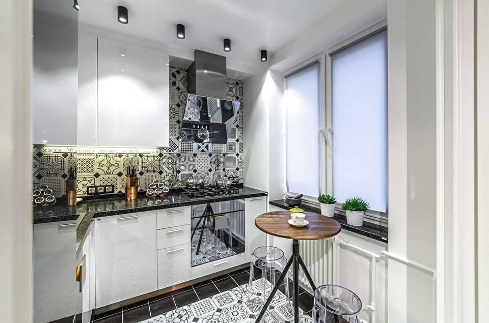 Кухня без окна - маленькая кухня без окна и как оформить дизайн интерьера кухни без окна в квартире.кухня — вкус комфорта