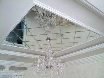 Потолок из оргстекла с подсветкой – оригинальное дизайнерское решение