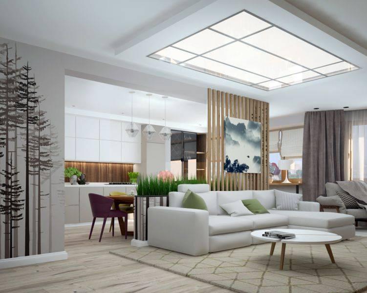 Каким должен быть дизайн спальни-кабинета