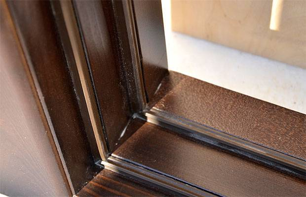 Как утеплить железную входную дверь - пошаговая методика!