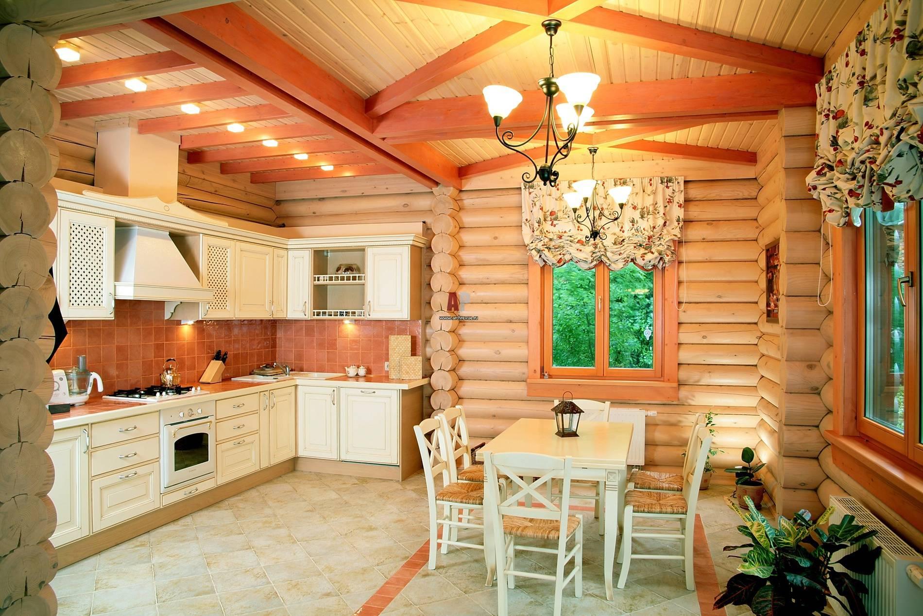 Кухня в коридоре: как правильно перенести и оформить, полезные приёмы для создания комфортного пространства - 25 фото