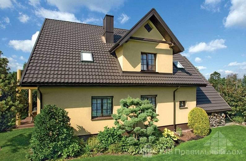 Цвета фасадов – выбор цветовых решений и правила гармоничного сочетания с дизайном дома