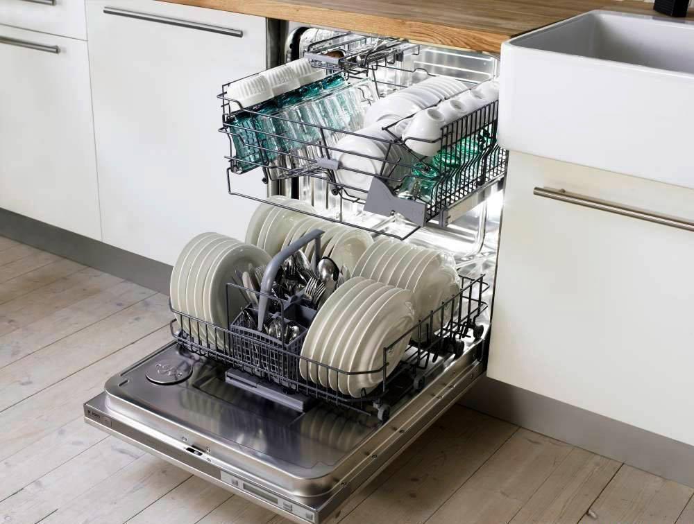 Какая посудомоечная машина лучше 45 или 60 см