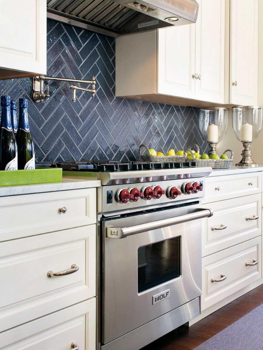 Фартук для кухни - 95 фото модного оформления особых зонкухня — вкус комфорта