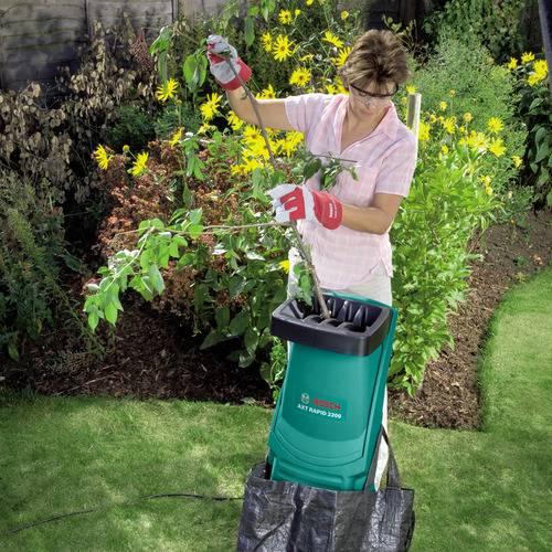 13 лучших садовых измельчителей - рейтинг 2021 года (топ на январь)