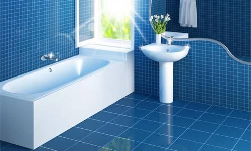Как правильно ухаживать за акриловой ванной в домашних условиях