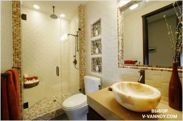 Перегородка в ванной: виды материалов и способ монтажа с пошаговой инструкцией