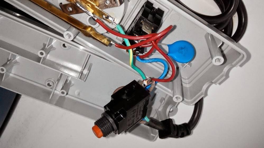 Радиосхемы. - сетевые фильтры pilot и apc. схемы