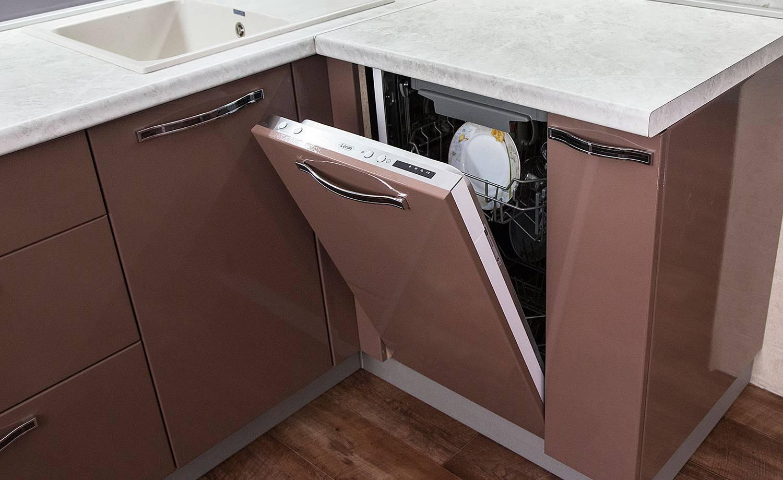 Установка встраиваемой посудомойки: подробная инструкция, варианты встраивания и их особенности
