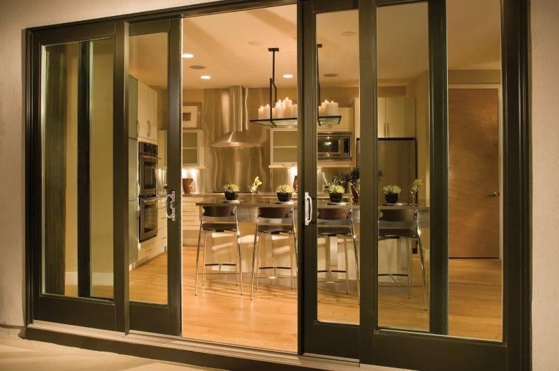 Межкомнатные арочные двери (40 фото): раздвижные модели-гармошка, как подобрать