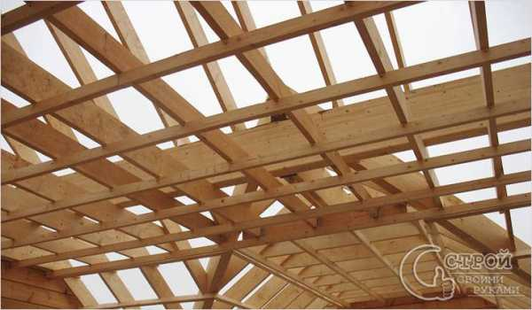 Виды перекрытий по конструкции, материалу строительства и технологии возведения