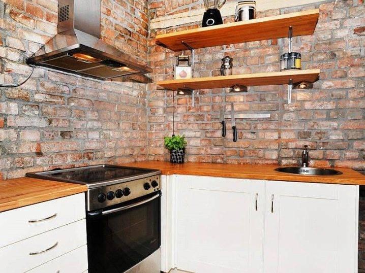 Отделка и ремонт кухни своими руками: последовательность действий