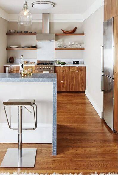 10 способов сэкономить на стоимости кухни: идеи и хитрости