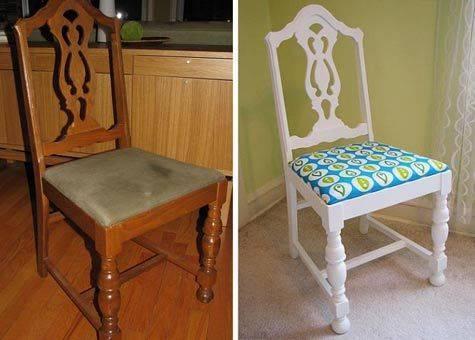 Реставрация мебели: лучшие оригинальные и красивые современные идеи обновления (120 фото)