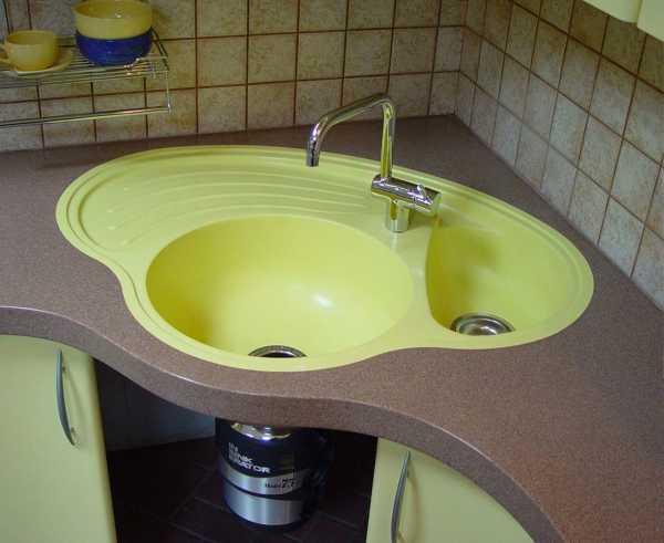 Кухонные мойки – плюсы и минусы раковин из разных материалов, советы по выбору