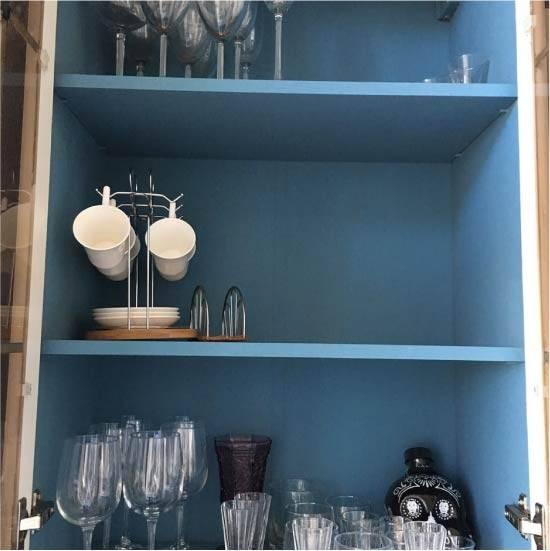 Реставрация кухонной мебели: особенности и правила ремонта кухонного гарнитура своими руками