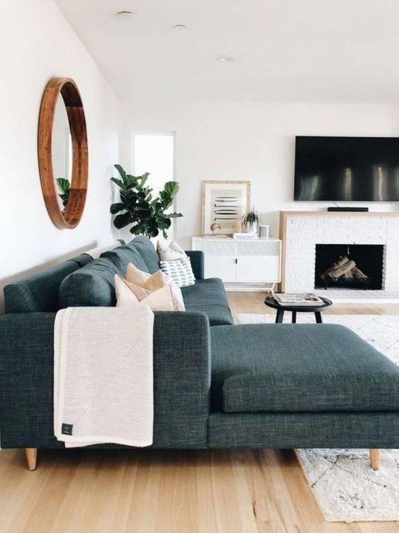 10 простых идей, которые помогут преобразить съёмную квартиру