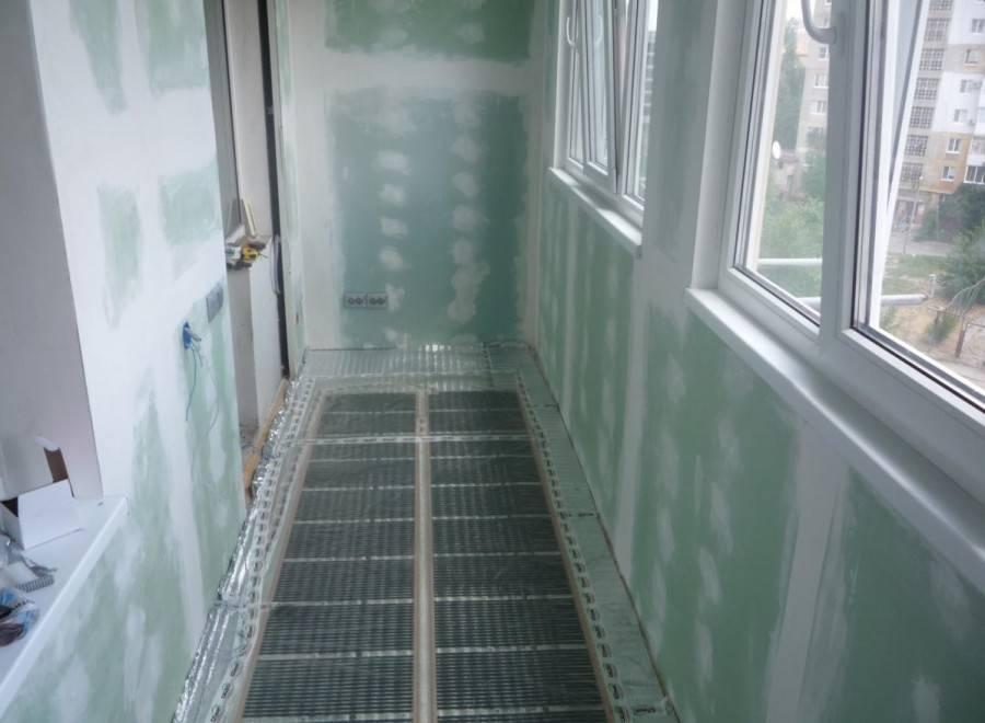 Как остеклить балкон своими руками: пошаговая инструкция