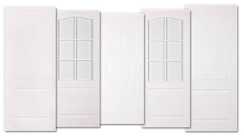 Какие межкомнатные двери лучше выбрать - советы профессионалов - myprofnastil