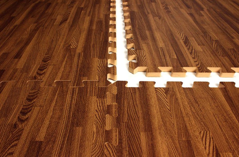 Напольное покрытие для детской игровой комнаты: обзор и выбор правильных вариантов поверхностей (60 фото)