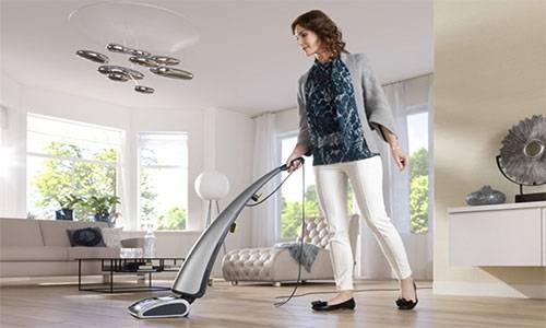 Пылесос для мытья ламината: какой выбрать и как его использовать? рейтинг пылесосов для влажной и сухой уборки