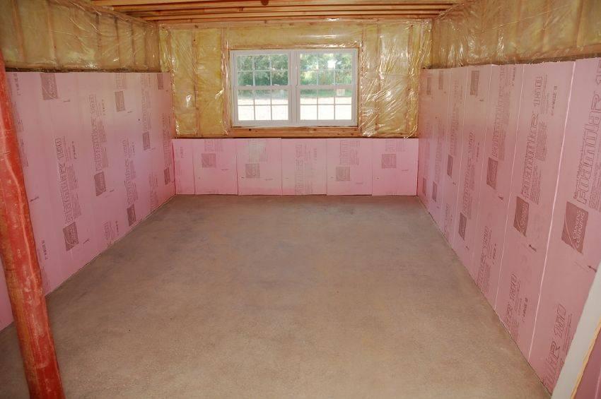 Как можно утеплить угловую комнату в панельном доме: принципы утепления панельного дома снаружи