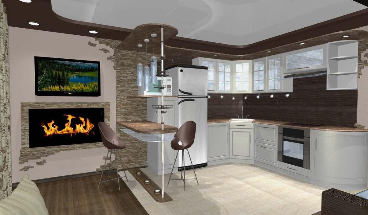 Оптимальные соотношения размеров комнат дома снип - всё о пожарной безопасности