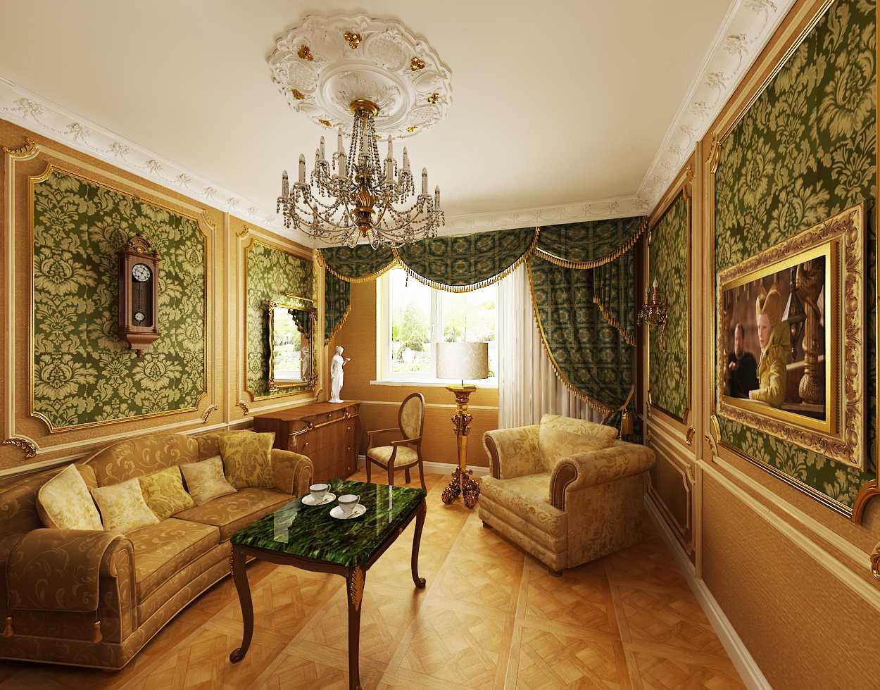 Самые величественные и роскошные дворцы мира