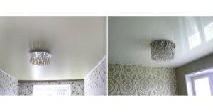 Цвета натяжных потолков - каталог, фото: обзор фактур, расцветок и стилей, советы по выбору для разных помещений