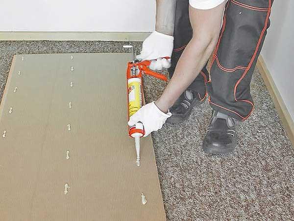 Монтаж мдф панелей: два способа закрепить их на стене | строй советы