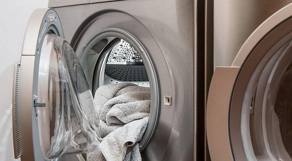 Как почистить стиральную машину автомат от грязи и запаха в домашних условиях / vantazer.ru – информационный портал о ремонте, отделке и обустройстве ванных комнат