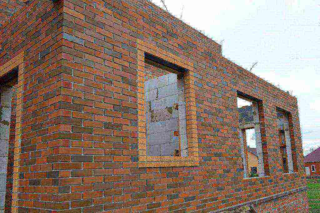 Укладка фасадной плитки с расшивкой швов своими руками — пошаговая инструкция