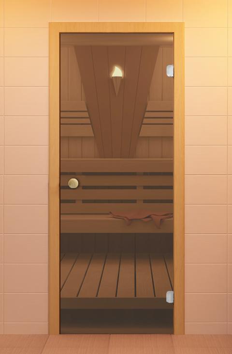 Стеклянные двери для бани (49 фото): конструкции из матового стекла по размерам с коробкой, отзывы