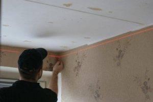 Натяжные потолки: виды, какие лучше, плюсы и минусы и как выбрать