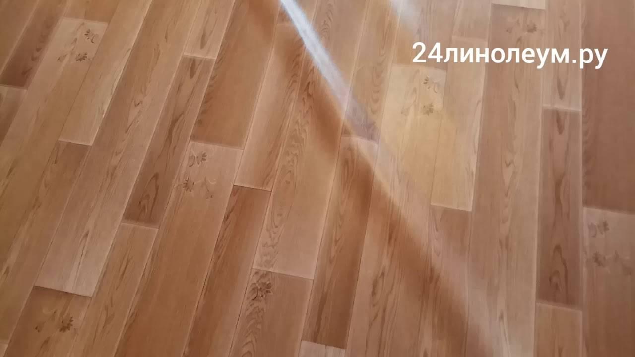 Как разгладить линолеум на полу: как расправить и распрямить, как выровнять полы и выпрямить материал, долго лежавший в рулоне