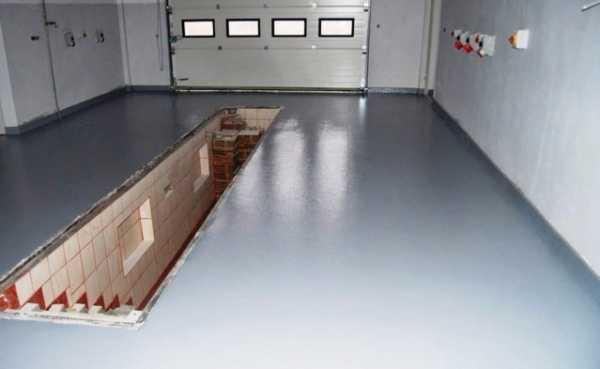 Деревянный пол в гараже - характеристики и основные тонкости обустройства!