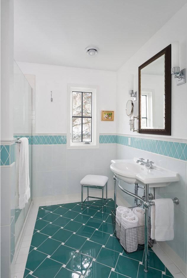 Какая плитка лучше для кухни и ванной. топ лучших производителей