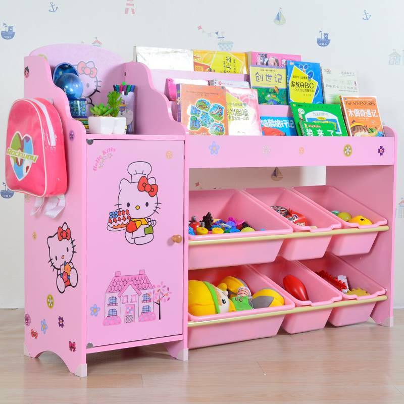 Стеллаж для игрушек, идеи для хранения, мебель, полки и шкаф для игрушек в детскую комнату