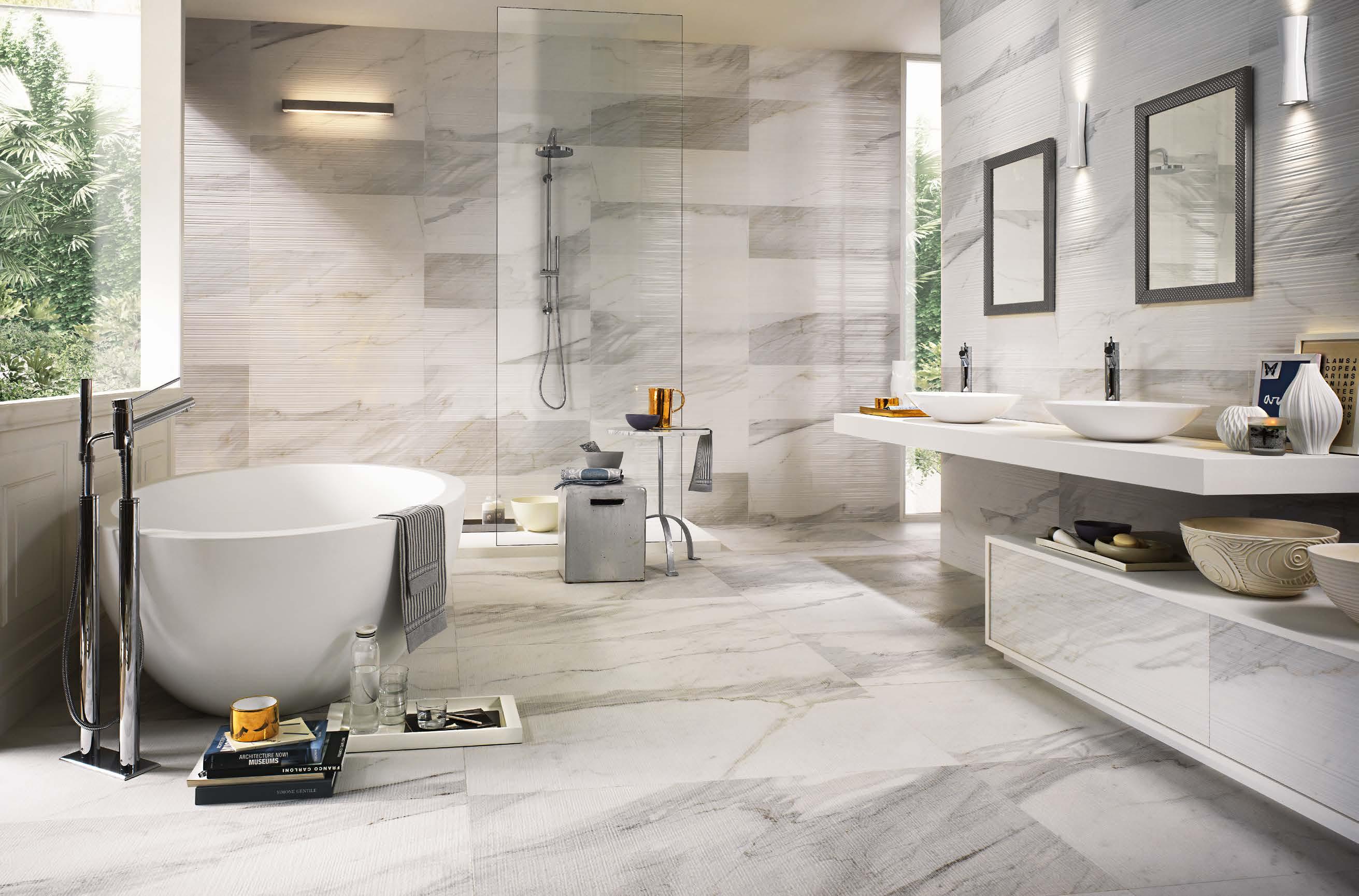 Напольная плитка «керамин» ( 16 фото): особенности покрытия для пола, серия «мегаполис» в интерьере, отзывы об использовании
