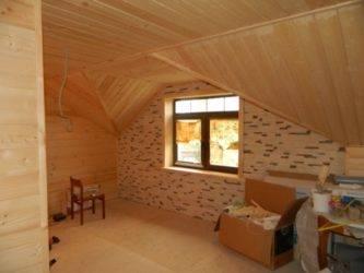 Чем обшить дом снаружи: отделка деревянного дома недорого