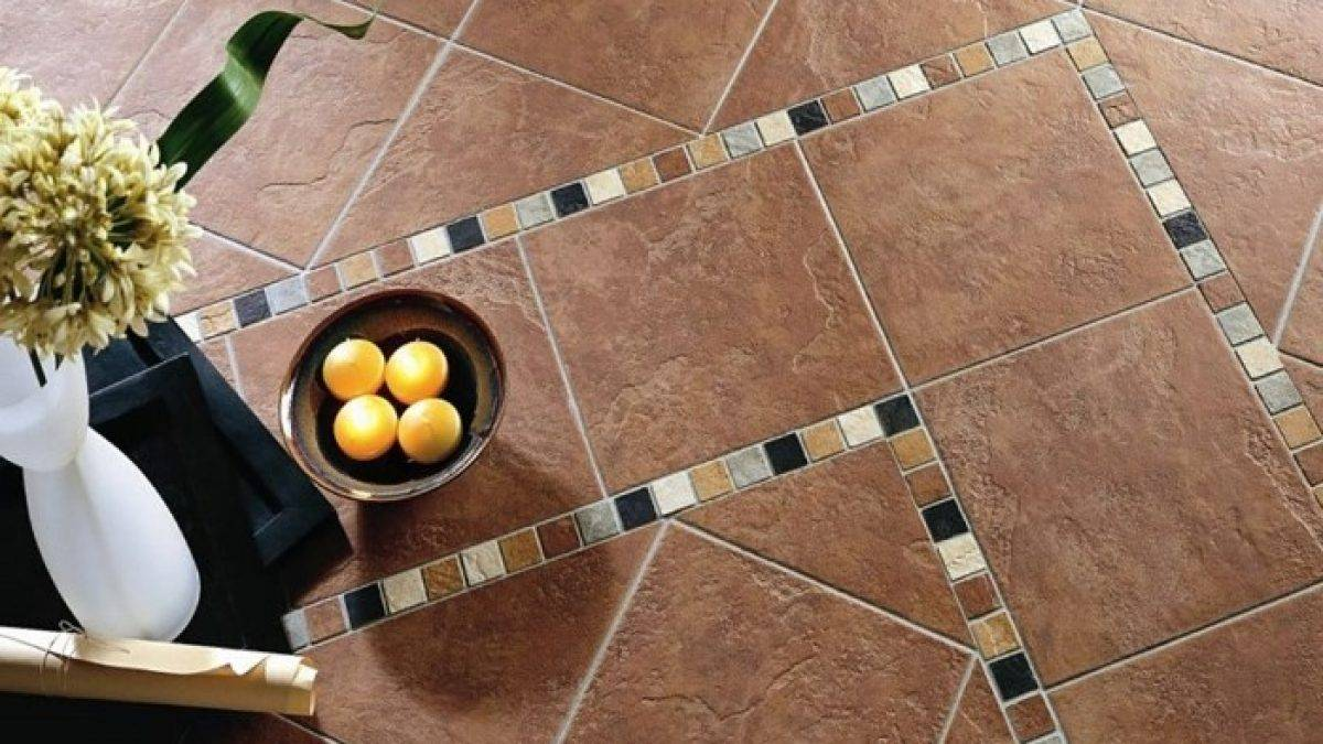 Напольная плитка: как выбрать и не допустить стандартных ошибок
