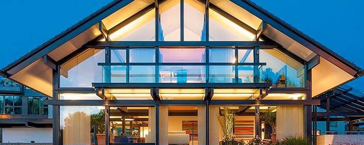Дома в стиле фахверк: проекты каркасных домов, немецкий дизайн при строительстве и технология отделки снаружи
