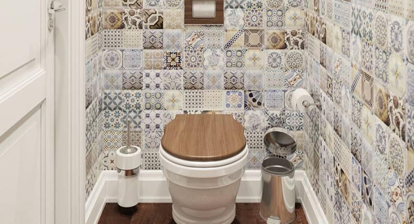 Как класть плитку в ванной комнате, фото и видеоурок облицовки