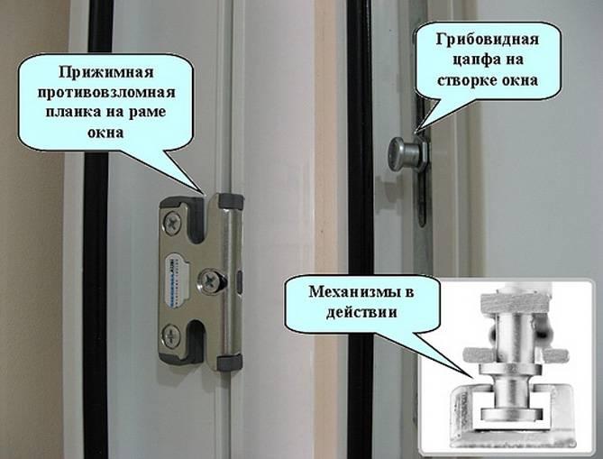 Регулировка пластиковых окон своими руками в зимний и летний период - vodatyt.ru
