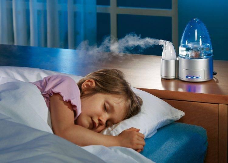 Нормы влажности воздуха в помещениях: измерение и регулировка
