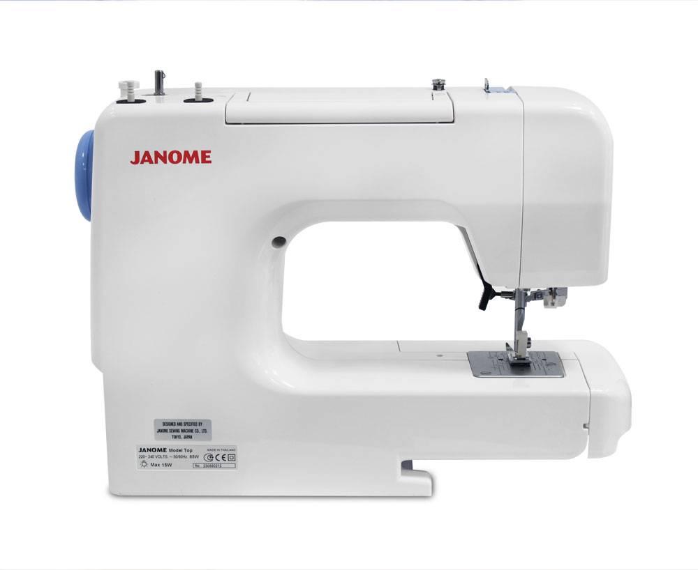 Рейтинг лучших швейных машинок: какие модели по качеству самые надежные для домашнего пользования? топ 2021. мнение экспертов и обзор отзывов