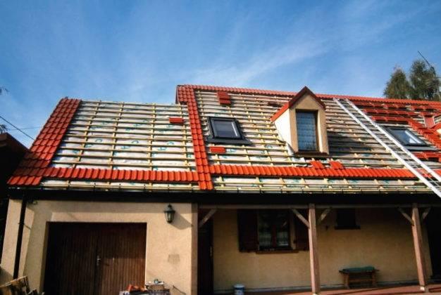 Никакого экстрима: как безопасно обслуживать крышу круглый год