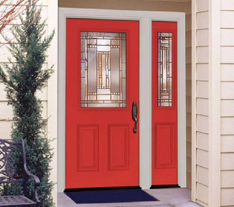 Входные и межкомнатные финские двери: для загородного дома и офиса – metaldoors